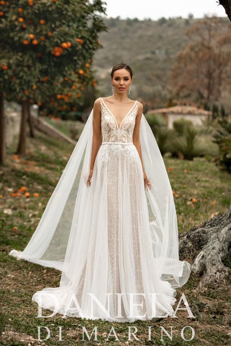 Daniela Di Marino Style #6350