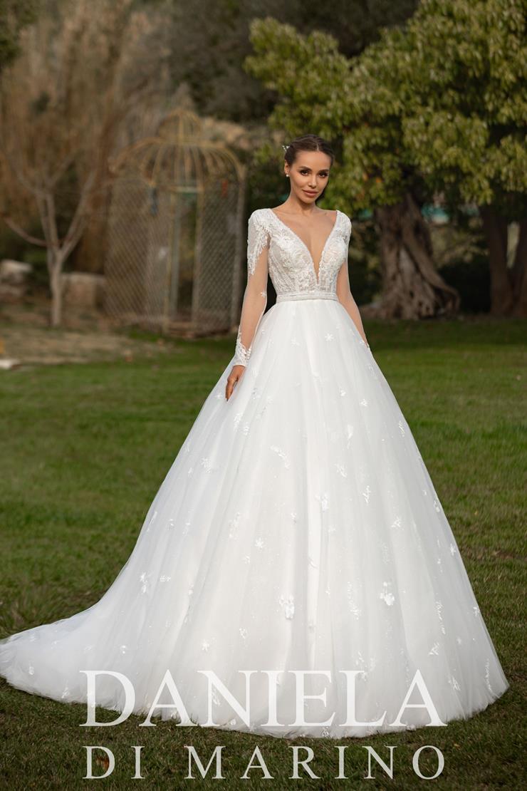 Daniela Di Marino Style #6355