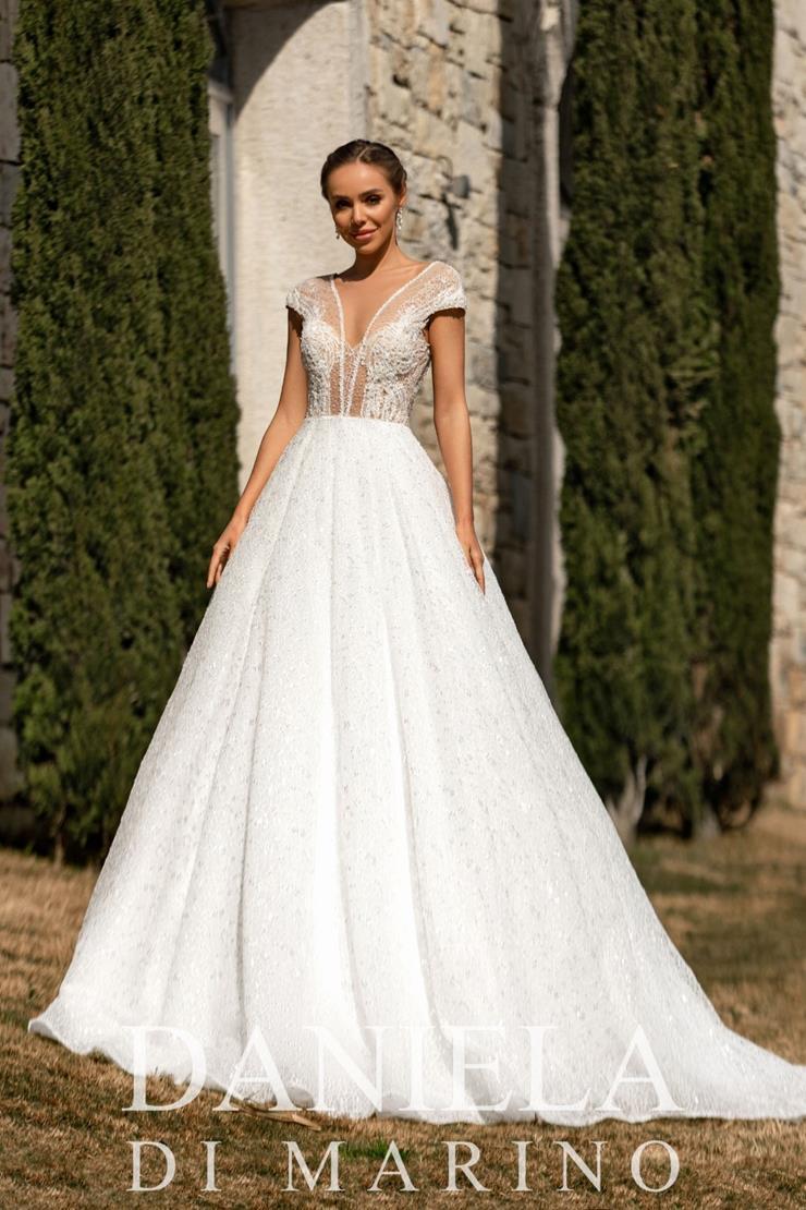 Daniela Di Marino Style #6358