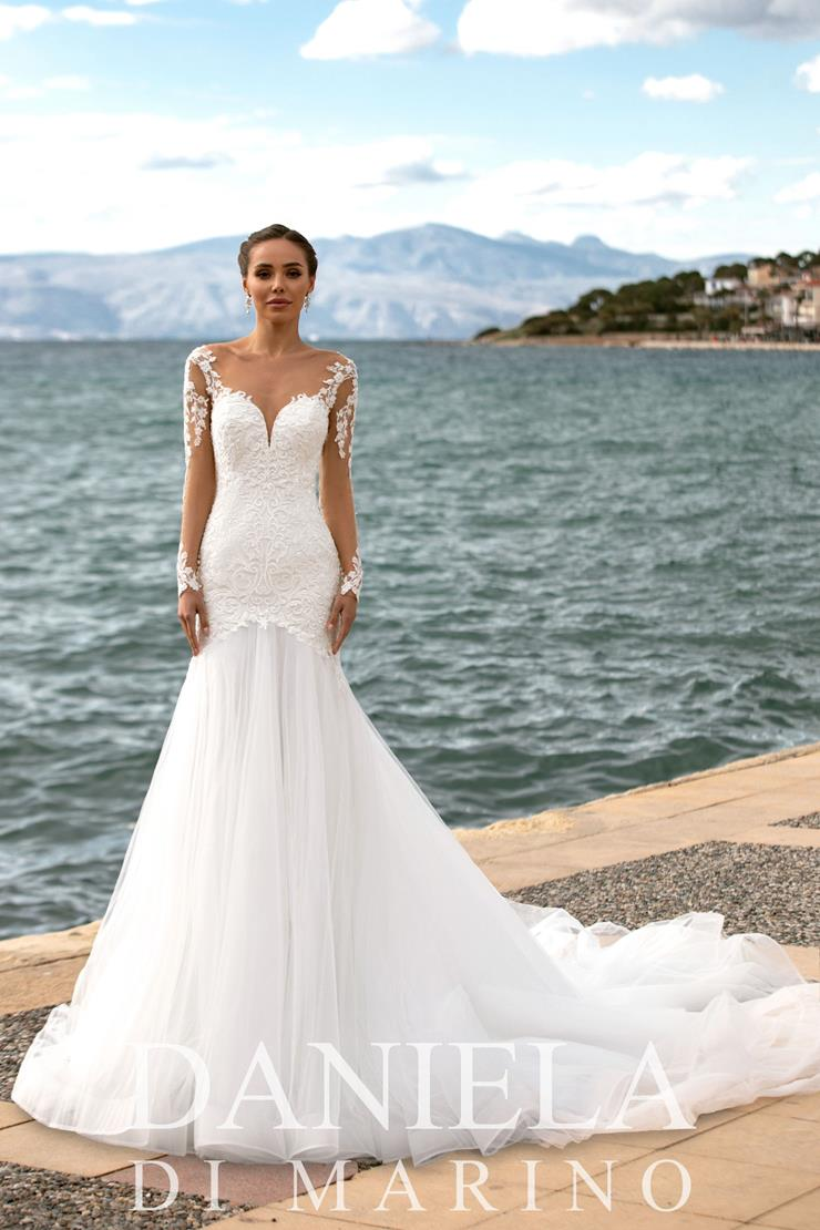 Daniela Di Marino Style #6367