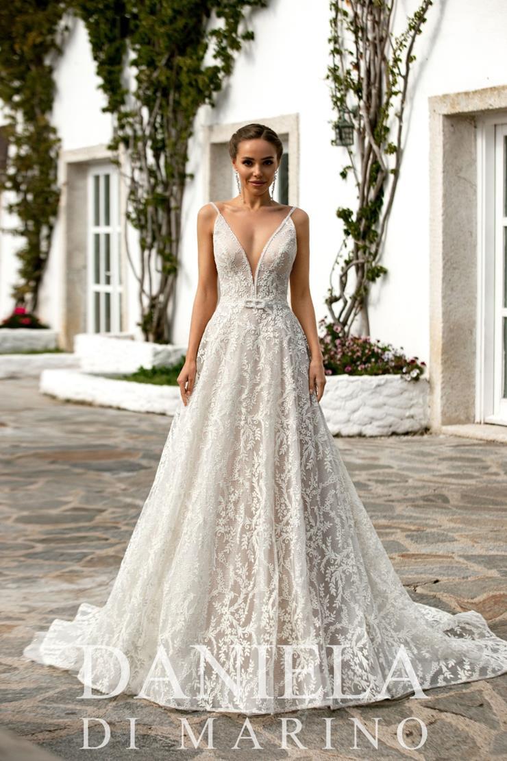 Daniela Di Marino Style #6368