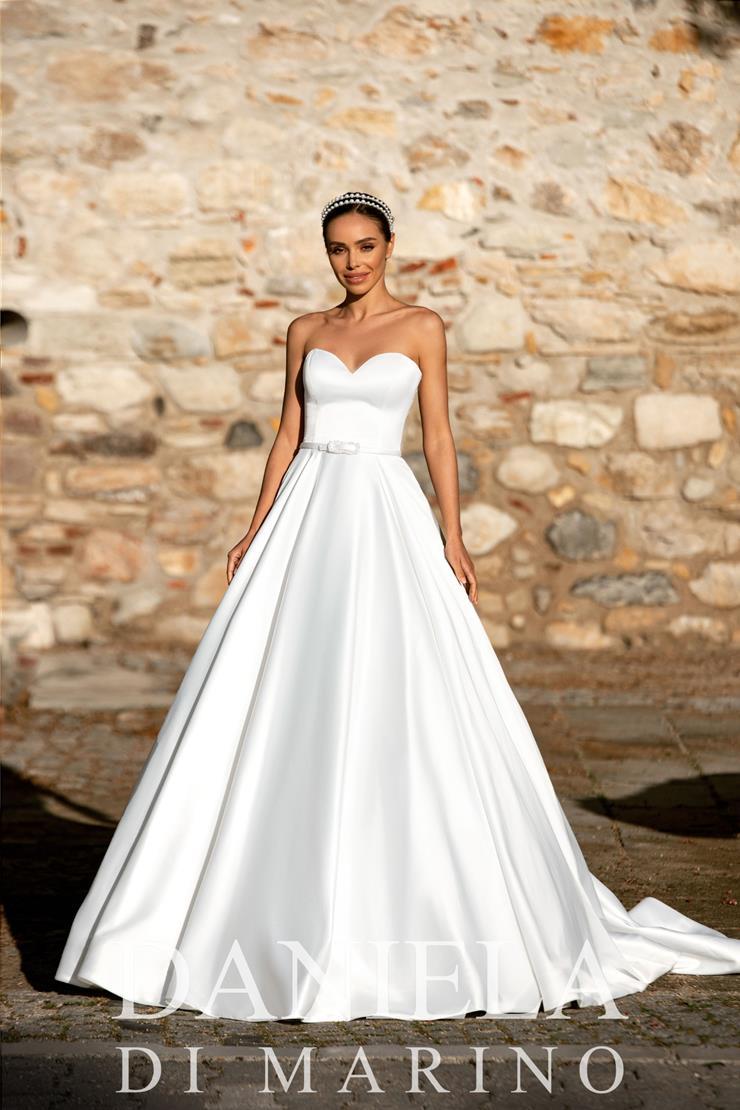 Daniela Di Marino Style #6369