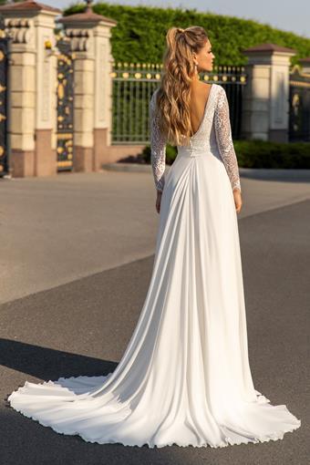 Angela Bianca Style #8010