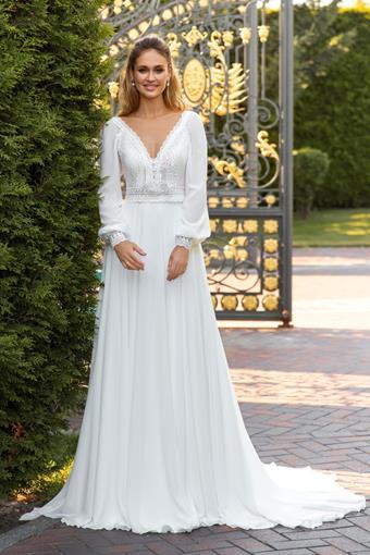 Angela Bianca Style #8011
