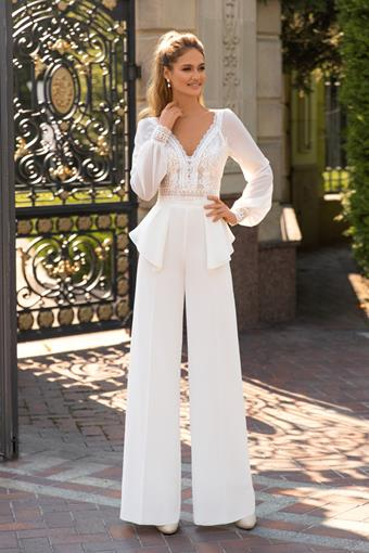 Angela Bianca Style #8015