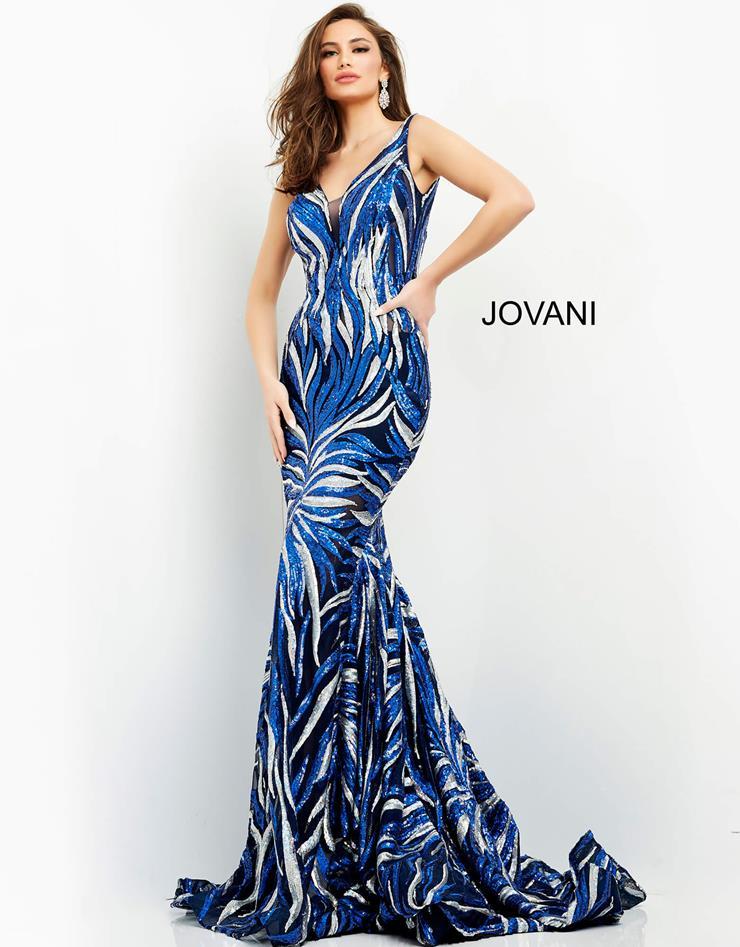 Jovani Style #06153 Image