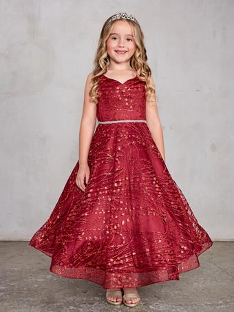 Tip Top Kids Style #5775