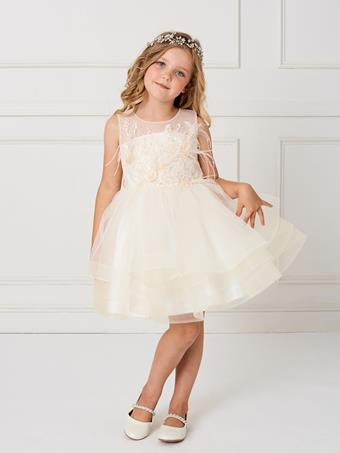 Tip Top Kids Style #5800