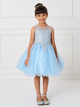 Tip Top Kids Style #7013