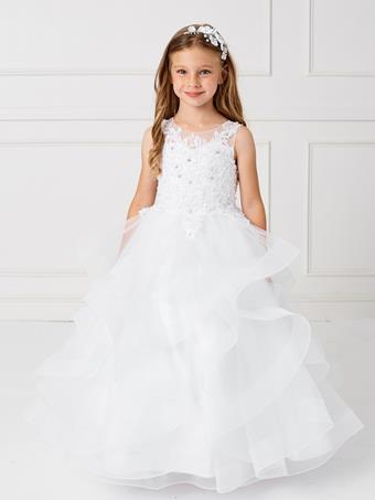 Tip Top Kids Style #7018