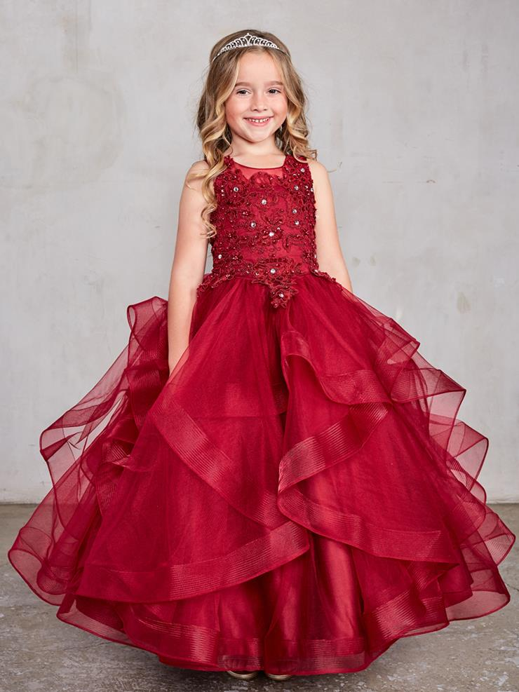 Tip Top Kids Style #7018 Image