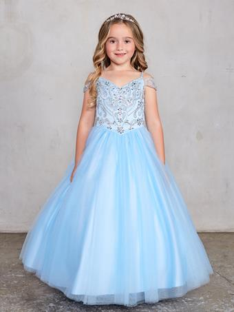 Tip Top Kids Style #7021