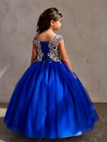 Tip Top Kids Style #7024