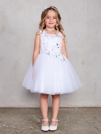 Tip Top Kids Style #7027