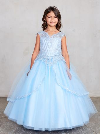 Tip Top Kids Style #7028