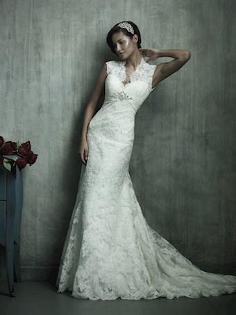 Allure Bridals Style #C155