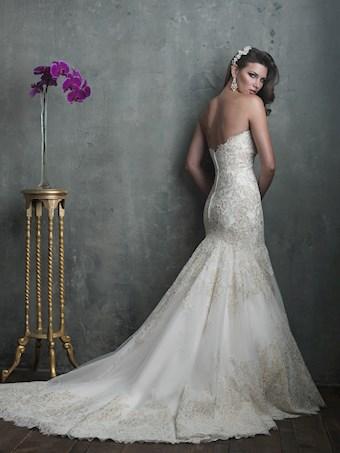 Allure Bridals Style #C306