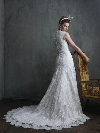 Allure Bridals Style #C309