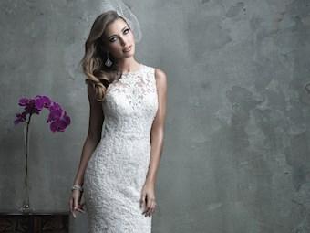 Allure Bridals Style #C311