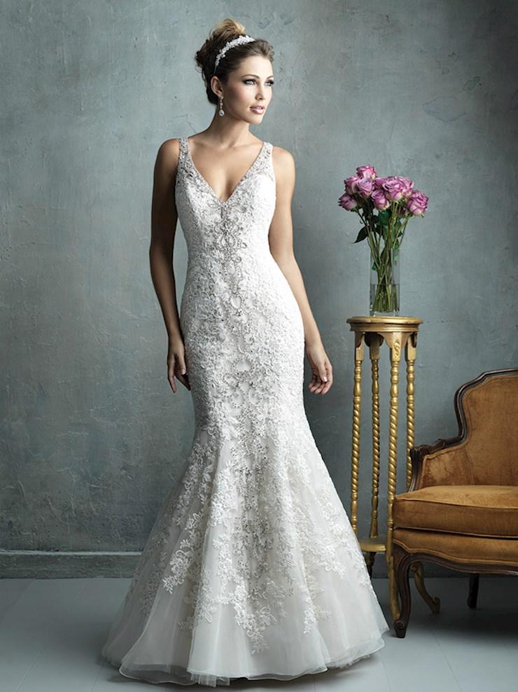 Allure Bridals Style #C322  Image