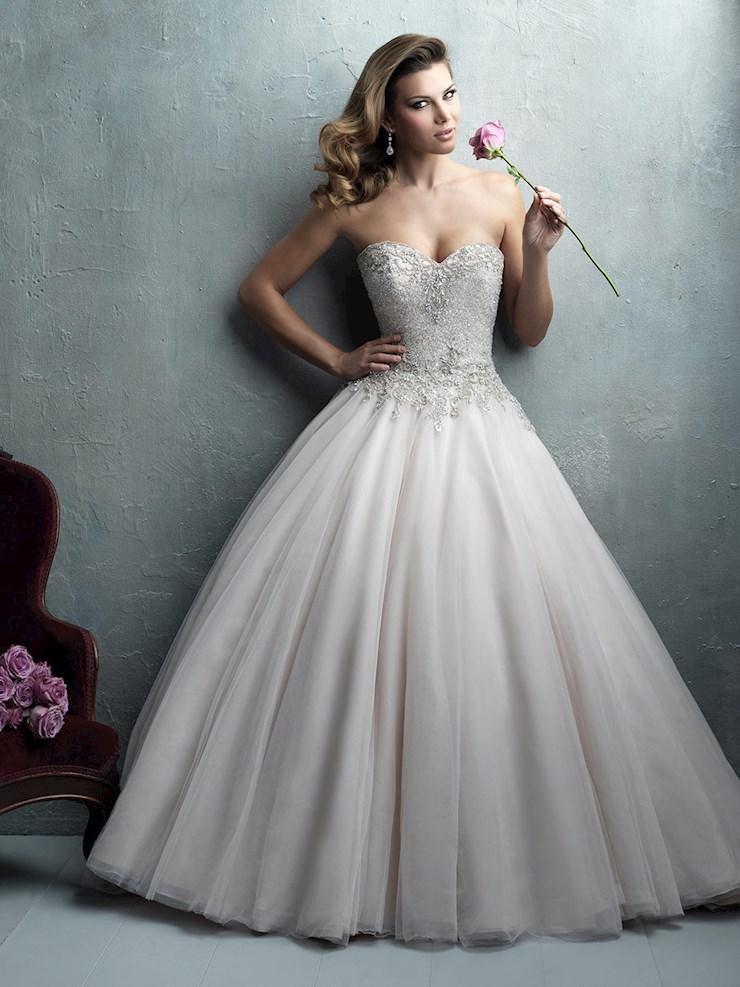 Allure Bridals Style #C323  Image