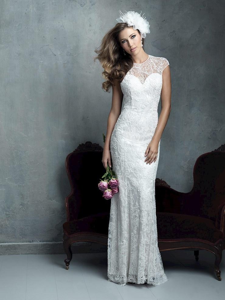 Allure Bridals Style #C324  Image