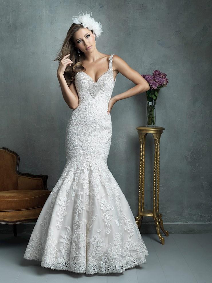 Allure Bridals Style #C329  Image