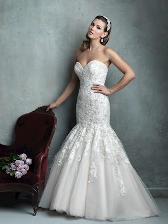 Allure Bridals Style #C331