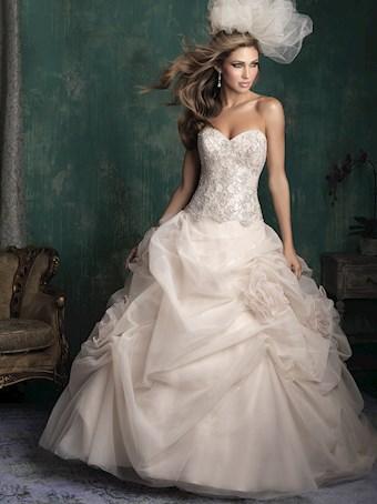 Allure Bridals Style #C340