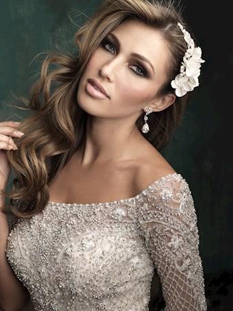 Allure Bridals Style #C341