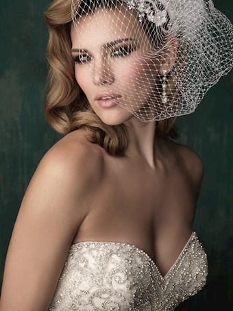 Allure Bridals #C348