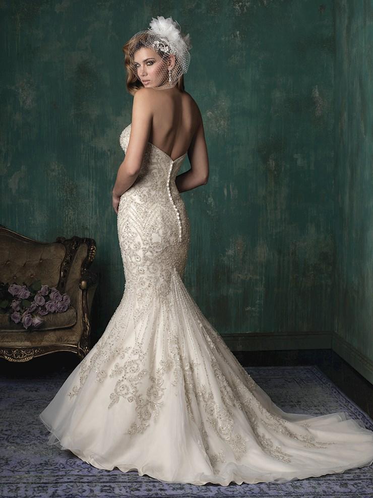 Allure Bridals #C348  Image