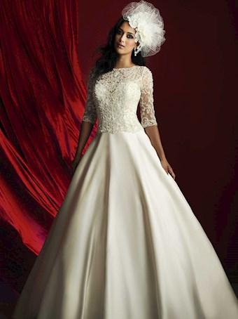 Allure Bridals Style #C368