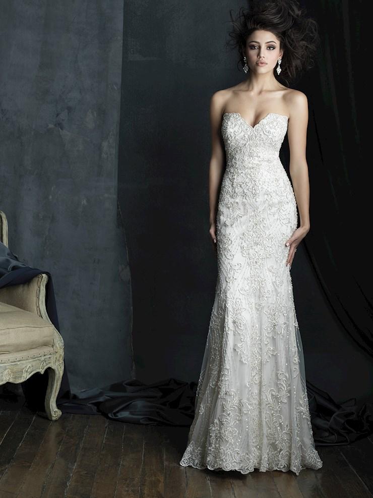 Allure Bridals Style #C383 Image
