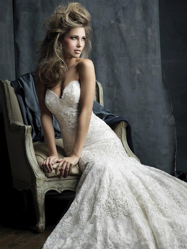 Allure Bridals Style #C385 Image
