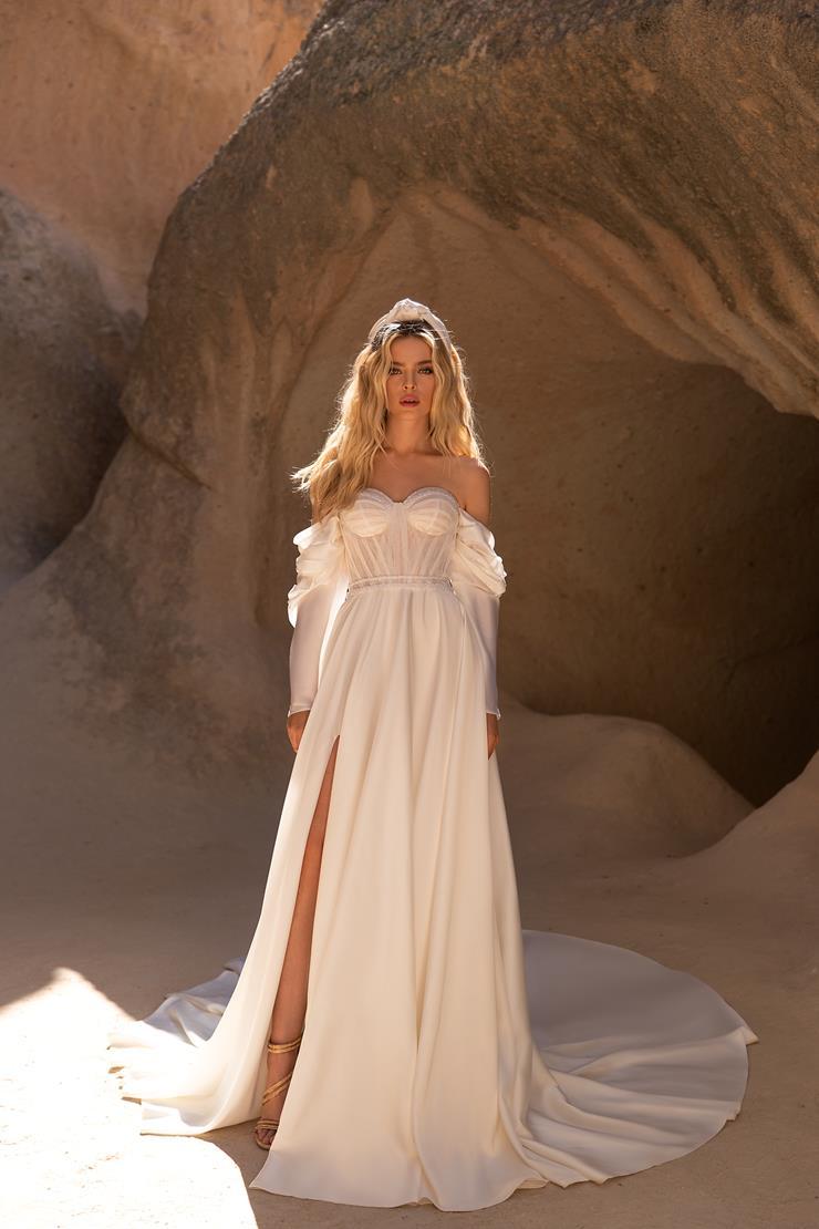 Elly Bride #Anette Image