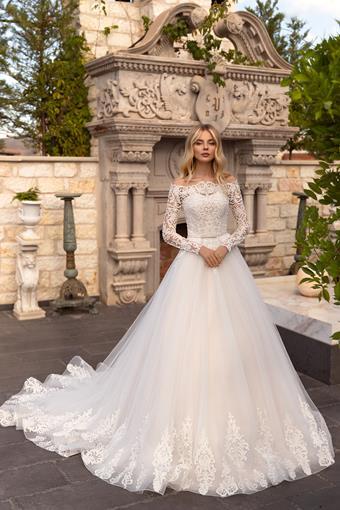 Elly Bride #Anna