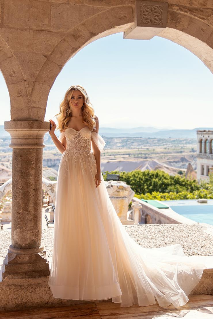 Elly Bride #Belle Image