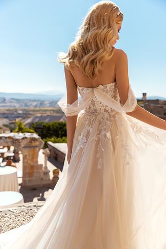 Elly Bride #Belle