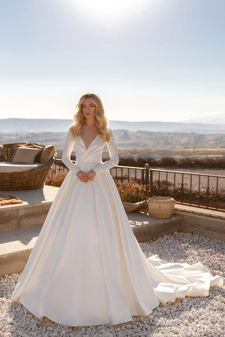 Elly Bride #Bernadette Image
