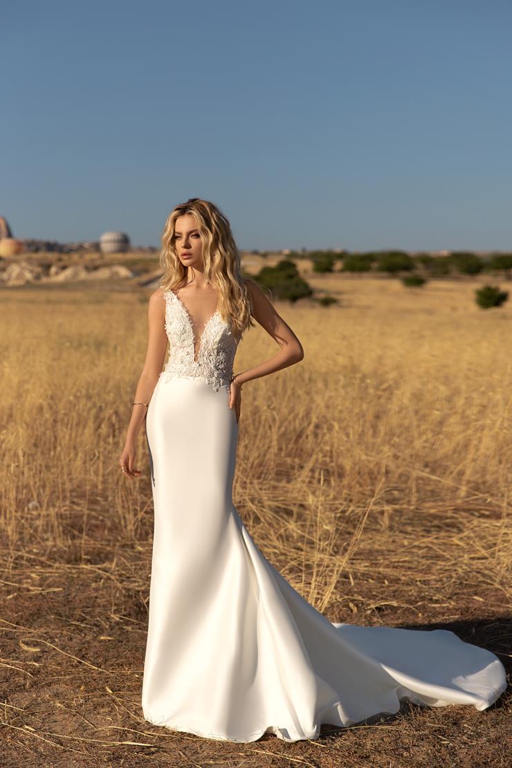 Elly Bride #Cecile Image