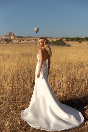 Elly Bride #Cecile