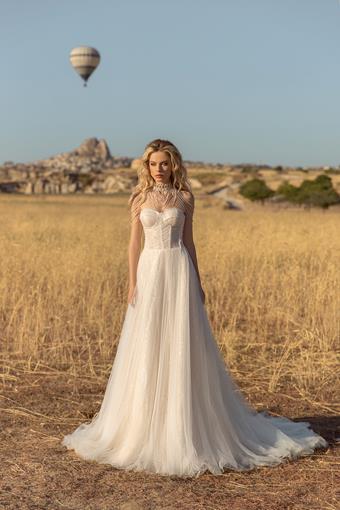 Elly Bride #Charlie