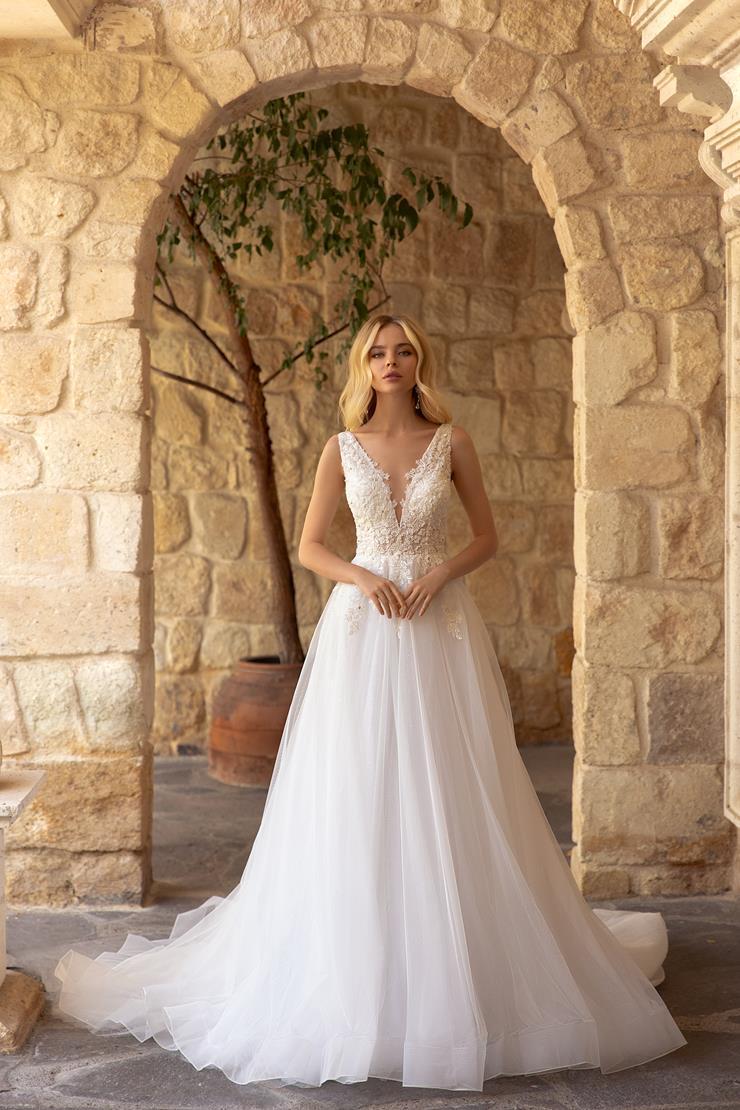 Elly Bride #Collete Image