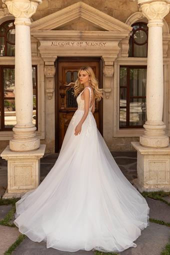 Elly Bride #Collete