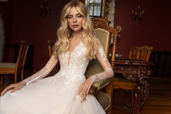 Elly Bride #Dani