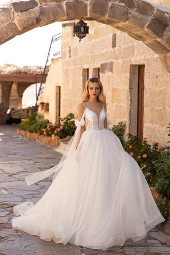 Elly Bride #Delphine