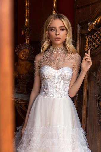 Elly Bride #Diadore