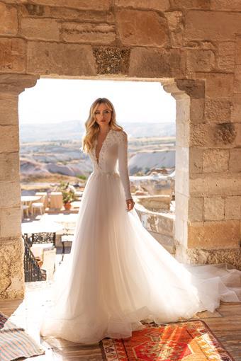 Elly Bride #Dominique