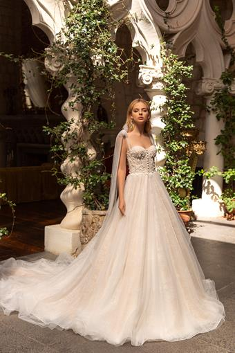 Elly Bride #Elois